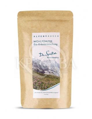 Чай из альпийских трав, 65 г : Травяной чай