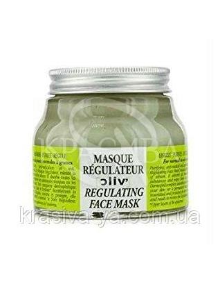 LC Маска для обличчя регулююча / Regulating Face Mask, 7 мл : La Claree