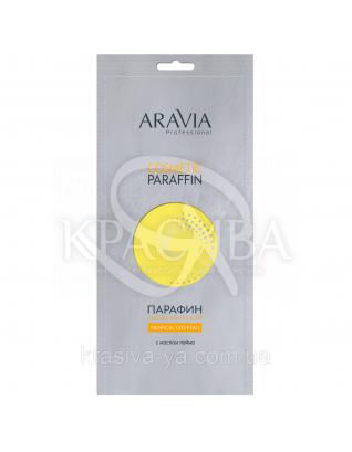 """Aravia Парафин косметический """"Тропический коктейль"""" с маслом лайма, 500 г : Парафин для рук"""
