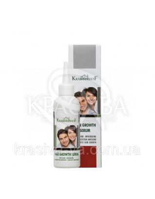 Krauterhof Сыворотка против выпадения волос, 100 мл : Сердства от выпадения волос