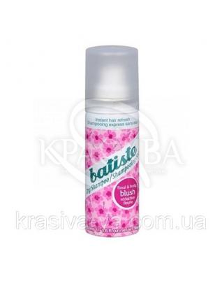 "Batiste Dry Shampoo Blush - Floral & Fruity - Сухий шампунь ""Аромат квітів"", 50 мл : Batiste"