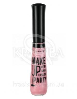 VS Make Up Party Блиск для губ 241, 8 мл : Блиск для губ