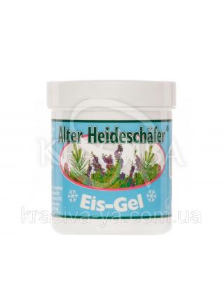 Alter Heideschafer Гель массажный охлаждающий, 100 мл : Alter Heideschafer