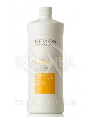 Крем - пероксид 12%, 900 мл : Revlon Professional