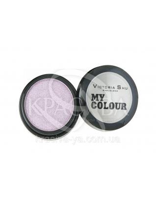 VS My Colour Тени для век 521, 2.5 г : Макияж для глаз