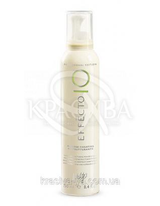 Vitality's Effecto Mousse Fissativa Ristrutturante Фиксирующий и реструктурирующий мусс для волос, 250 мл : Мусс для волос