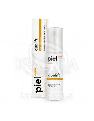 Duolift Cream Лифтинг-крем с растительными эстрогенами день / ночь, 50 мл :