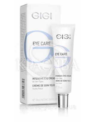 Интенсивный крем для глаз - Intensive Eye Cream, 25 мл