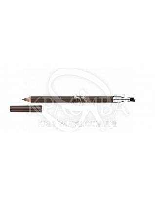 Карандаш для бровей Eye Brow Definer 02 Dark Sandalo, 1г : Карандаш для бровей
