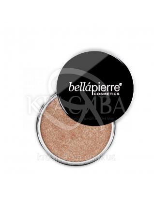 Косметический пигмент для макияжа (шиммер) Shimmer Powder - Beige, 2.35 г : Шиммер для лица