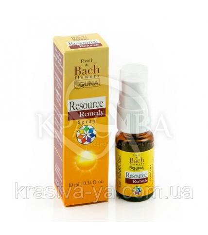 Resource Remedy Розслаблення - Антистрес (стрес,страх) Спрей, 10 мл - 1