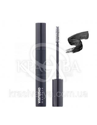 Vistudio Mascara Black - Тушь для ресниц (черный), 10 мл : Vistudio