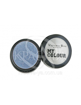 VS My Colour Тени для век 518, 2.5 г : Макияж для глаз