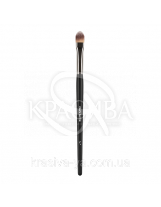 147 Aqua eyeshadow and corrector, synthetic - Кисть для акварелі і корекції, синтетика : Nastelle