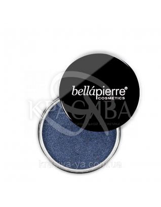 Косметический пигмент для макияжа (шиммер) Shimmer Powder - Stary Night, 2.35 г : Шиммер для лица