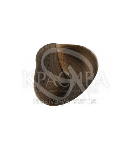 Стійка Безаміачна Крем фарба для волосся 5 Світлий коричневий, 100 мл - 1