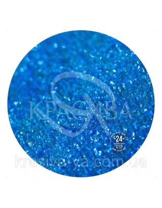 Sinart Пігмент Diamond Deep Blue ( слюда велика ) : Sinart