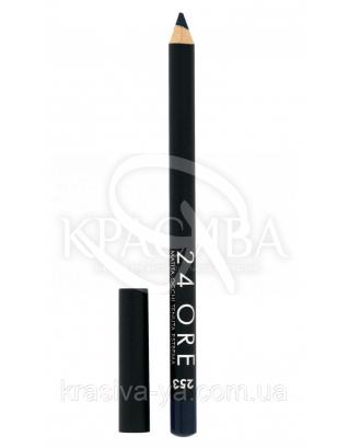 """Стійкий косметичний олівець для очей """"24 Ore Eye Pencil"""" 253, 1.5 м : Deborah Milano"""