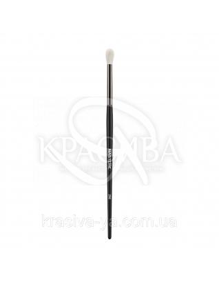 256 Blending brush, white goat - Кисть для розтушовування, ворс біла коза : Nastelle