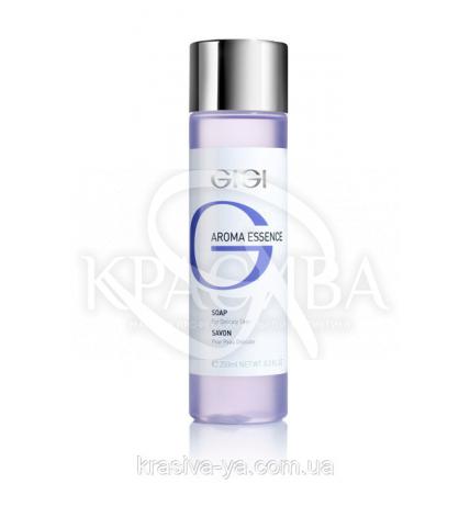 Мыло для чувствительной кожи - Aroma Essence Soap For Delicate Skin, 250мл - 1