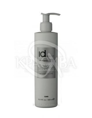 XCLS Volume Шампунь для придания объема волосам, 300 мл