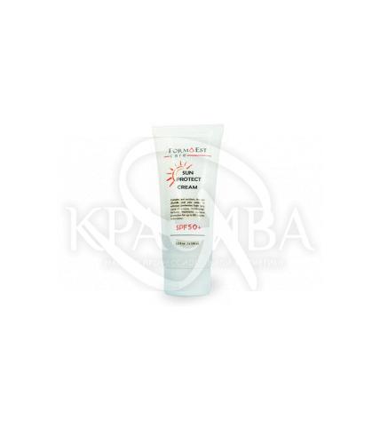 Сонцезахисний крем SPF 50+, 100мл - 1