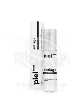 Antiage Cream Intensive Restoration - Омолоджуючий крем для обличчя, 50 мл : Крем і гель для чоловіків