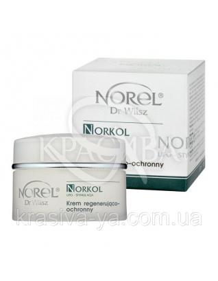 Відновлює захисний крем, 50мл : Norel