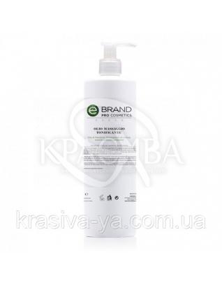 Olio Massaggio Tonificante Тонизирующее массажное масло, 500 мл