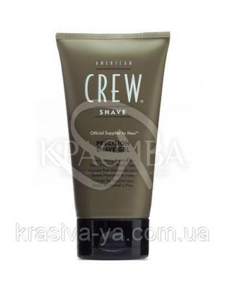 Гель для точного гоління 150мл : American Crew