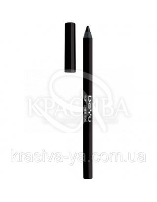 Косметичний олівець для губ 500 Dark King, 1.2 м : Beyu