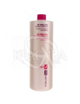 ING Окислювальна емульсія 3% (10 vol), 1000 мл : Окислювачі для волосся