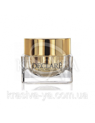 Роскошный крем для лица против морщин - Luxury Anti-Wrinkle Cream, 15 мл : Sanmarine
