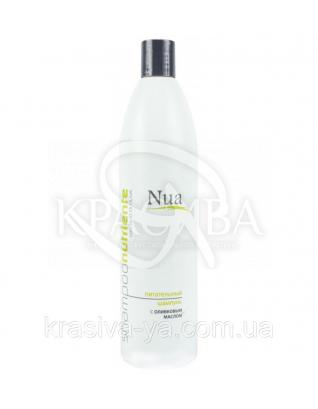 NUA Живильний шампунь з оливковою олією, 250 мл : Косметика для волосся