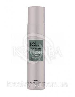 Finish Intense Hairspray Лак для волос сильной фиксации, 300 мл