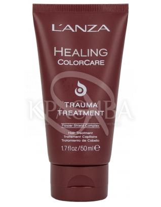Терапия для поврежденных волос