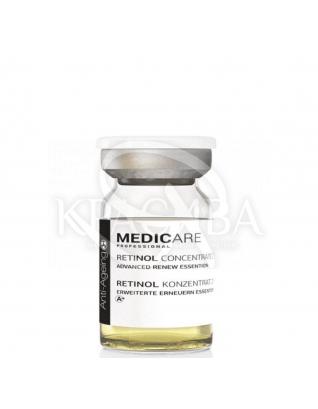 Retinol Concentrate 2% Advance Renew Essention Сироватка ущільнююча з ретинолом 2%, 2*5 мл : Medicare