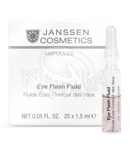 Ампулы для кожи вокруг глаз - 1