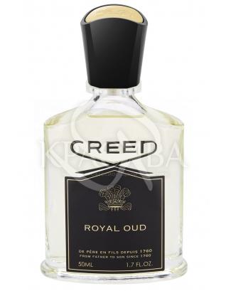 Royal Oud : Парфюмированная вода унисекс