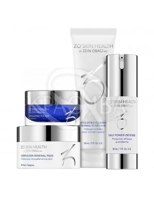 Программа для ежедневного ухода : ZO Skin Health