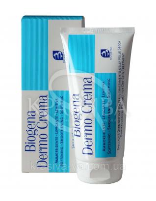 Питательный дермо-крем для лица и тела, 200 мл :