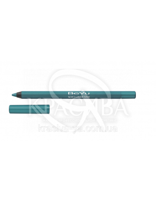 Косметичний олівець для очей 668 Blue Agate, 1.2 м : Beyu