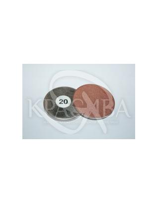 Тіні компактні набірні, №20 Теплий золотистий перламутр : Cinecitta
