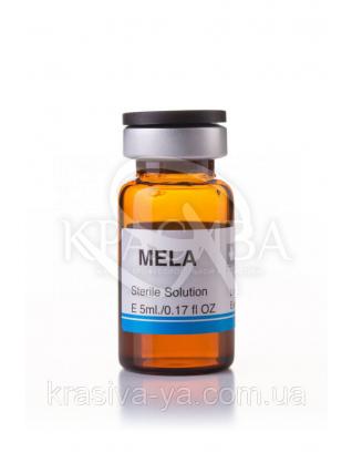 Сироватка для обличчя отбелевающая MELA, 5мл : Dermagenetic
