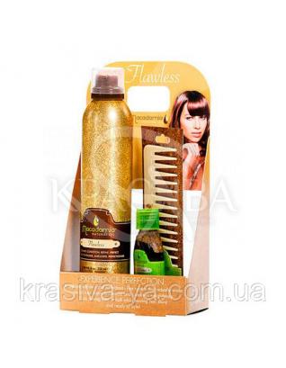 "Набір по догляду за волоссям ""Без Вади"" : Macadamia Natural Oil"