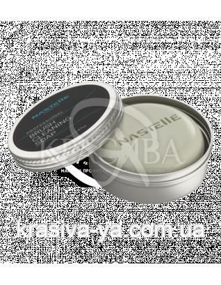 Brush soap - Мыло для очистки кистей, 70 г : Nastelle