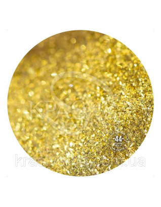 Sinart Пігмент Super Gold ( слюда велика ) : Sinart