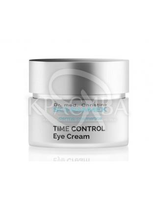 Time Control Eye Cream Омолаживающий крем для кожи вокруг глаз с комплексом Aquafil и Matrixyl 3000, 15 мл