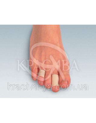 Захист від натирання і мозолів на пальцях, 1 шт * 10 см, трубочка : Süda