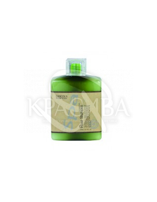 Шампунь з маслом троянди для пошкодженого волосся, 300мл : Dancoly Cosmetics